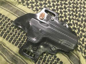 Custom kydex 1911 holster 3