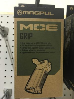 MAGPUL MOE GRIP 1911 ACADEMY FOR SALE