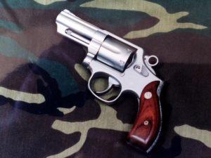 revolver-custom