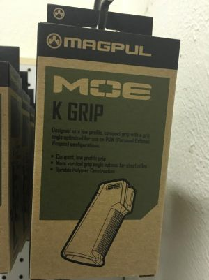 MAGPUL MOE K GRIP 1911 ACADEMY FOR SALE